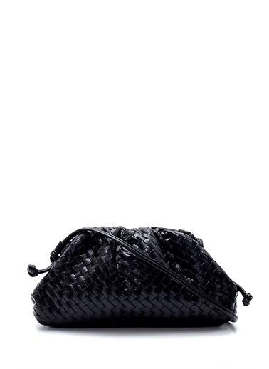 Derimod Kadın Çanta (M1113) Trend Siyah